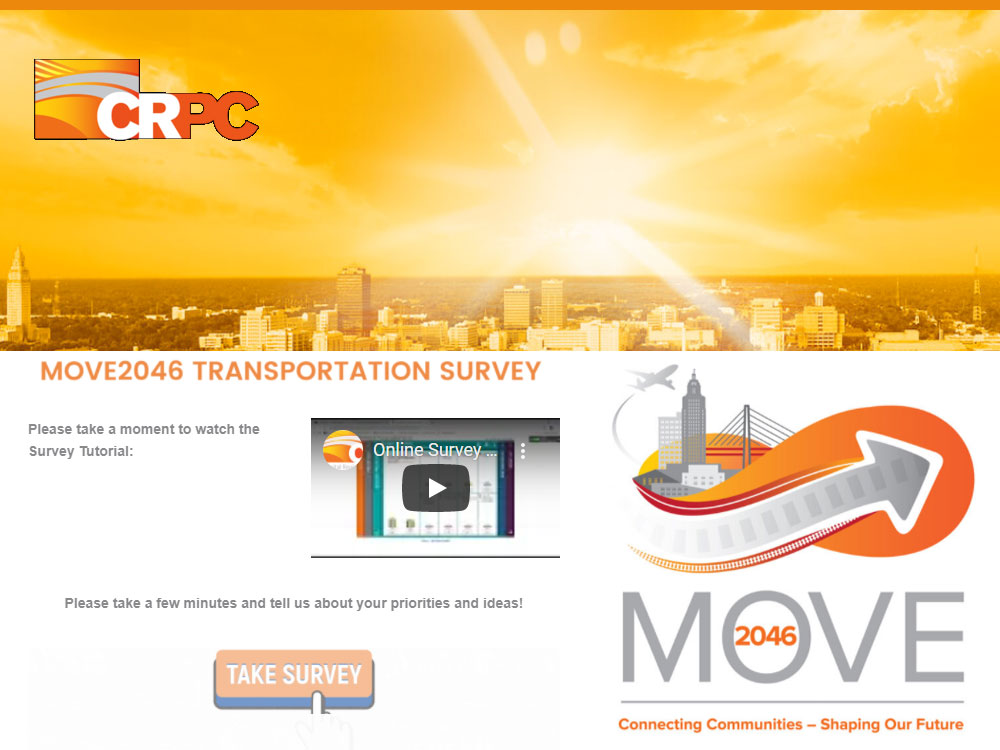 Move2046 Survey